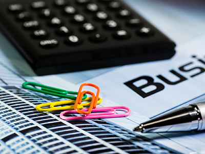 Developing A Financial Strategy For Your Business