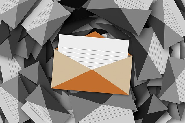 The art of marketing through direct mails