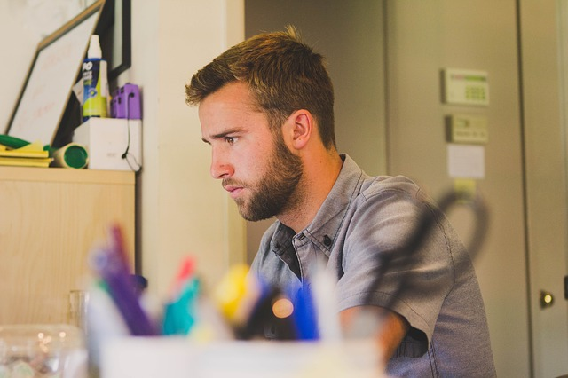 Tips For Improving Concentration At Work