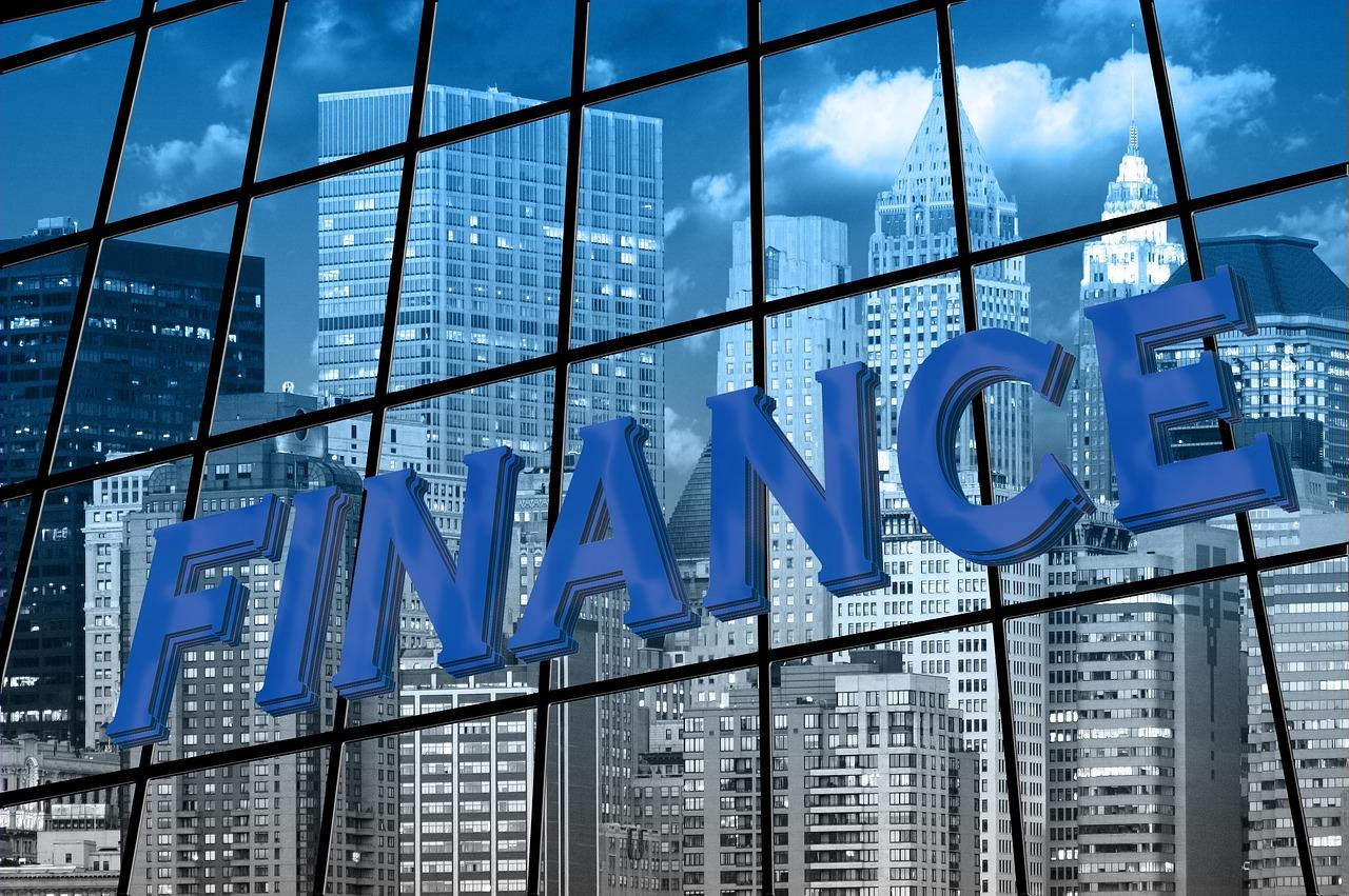 The Language of Finance