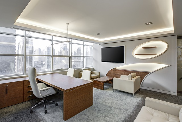 The Advantages Of Using Serviced Offices